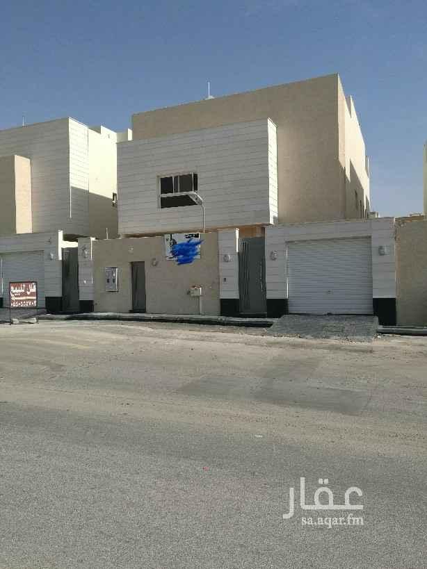 فيلا للبيع في طريق الملك عبدالعزيز ، حي النفل ، الرياض ، الرياض