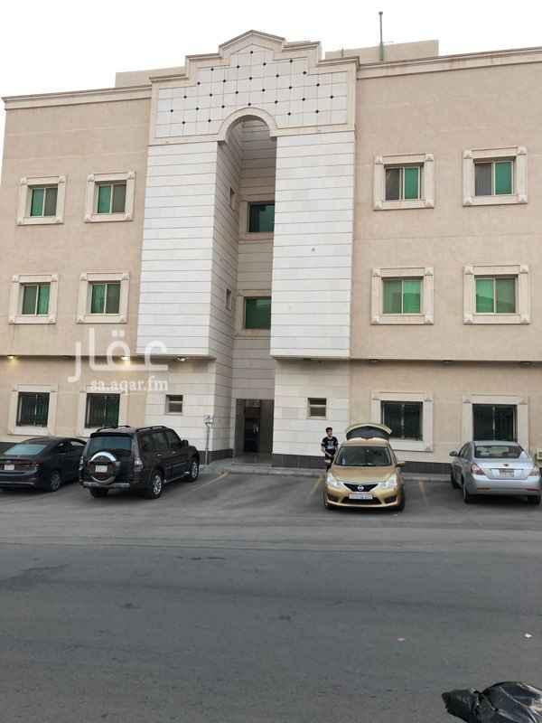 شقة للإيجار في شارع محمد بن سعد بن زيد ، حي التعاون ، الرياض