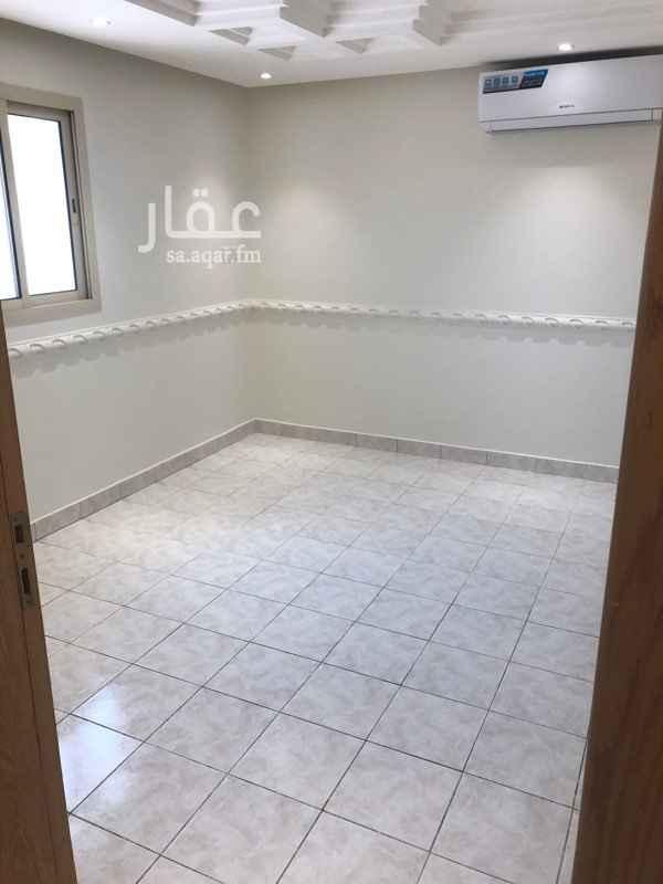 شقة للإيجار في شارع ابي بكر الصديق ، حي الواحة ، الرياض ، الرياض
