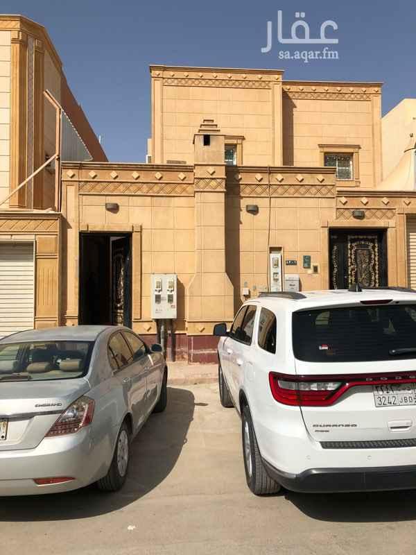 شقة للإيجار في شارع شرورة ، حي الملك فيصل ، الرياض ، الرياض