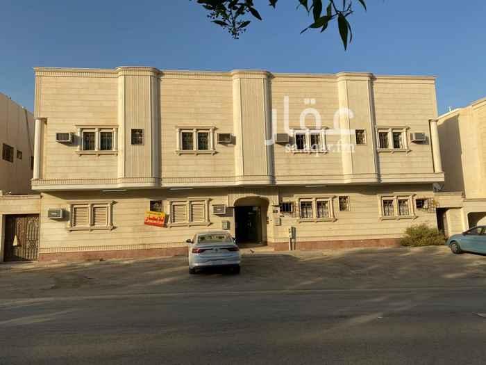 شقة للإيجار في شارع الشيخ عمر بن عبداللطيف بن عبدالرحمن ، حي ظهرة البديعة ، الرياض ، الرياض