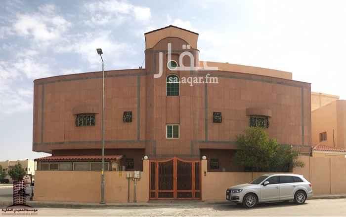 شقة للإيجار في شارع شرحبيل بن حسنة ، حي المنار ، الرياض ، الرياض