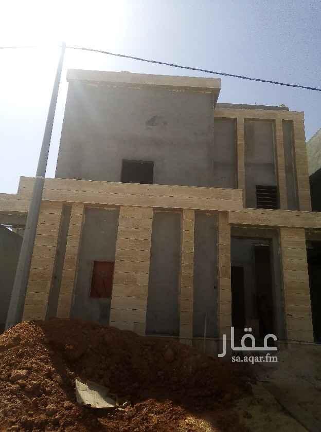فيلا للبيع في شارع مالك بن الدخشم الخزرجي ، حي الشرق ، الرياض ، رماح