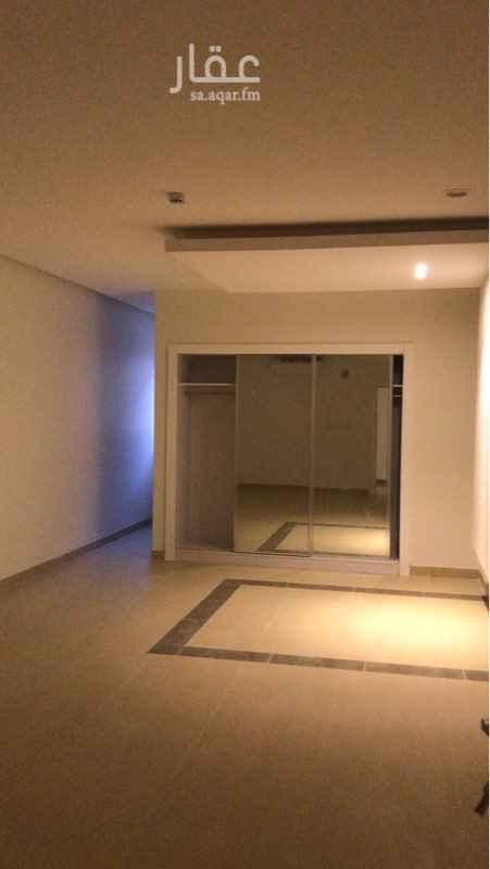 شقة للإيجار في شارع الزاهر ، حي الحمراء ، الرياض ، الرياض