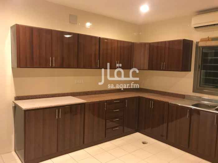 شقة للإيجار في شارع سعيد بن عامر ، حي النخيل ، الرياض ، الرياض
