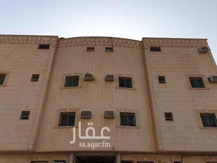 شقة للإيجار في شارع شديق ، حي قرطبة ، الرياض ، الرياض