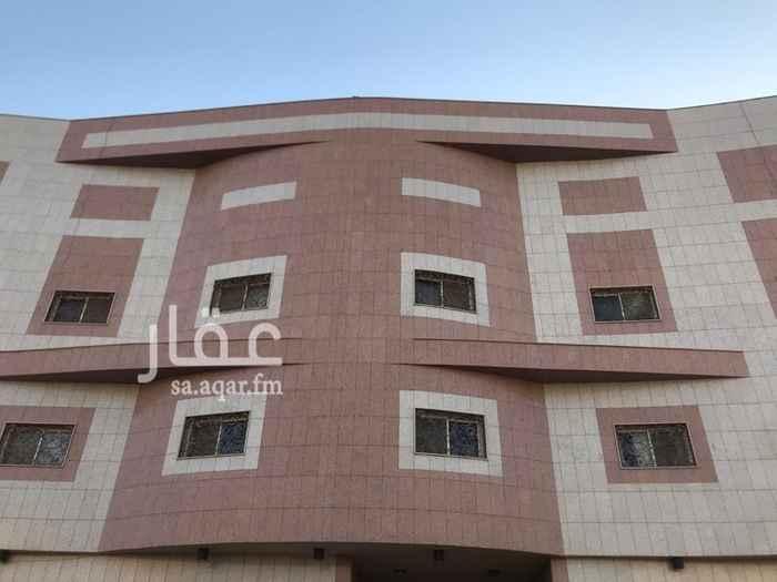 شقة للإيجار في شارع تركي بن أحمد السديري ، حي النزهة ، الرياض ، الرياض