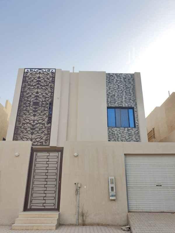 فيلا للإيجار في شارع خالد بن ابي دجانه الانصاري ، حي النرجس ، الرياض ، الرياض