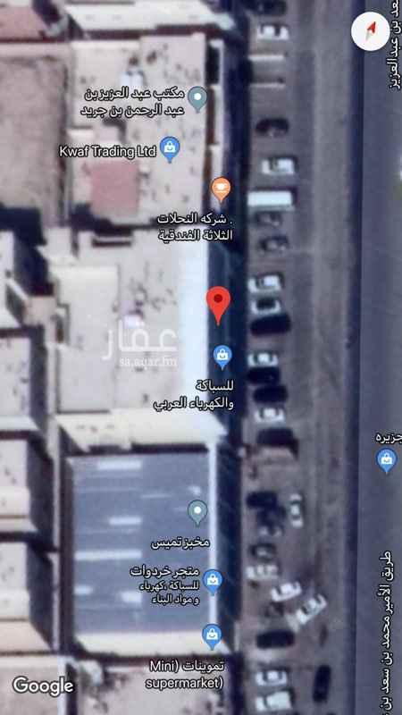 عمارة للبيع في شارع القشاشية ، حي طويق ، الرياض ، الرياض