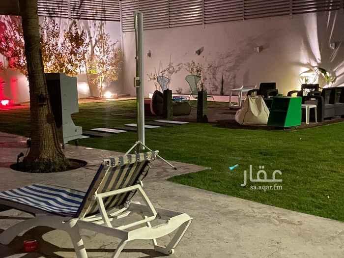 استراحة للبيع في شارع الريث ، حي الفلاح ، الرياض ، الرياض
