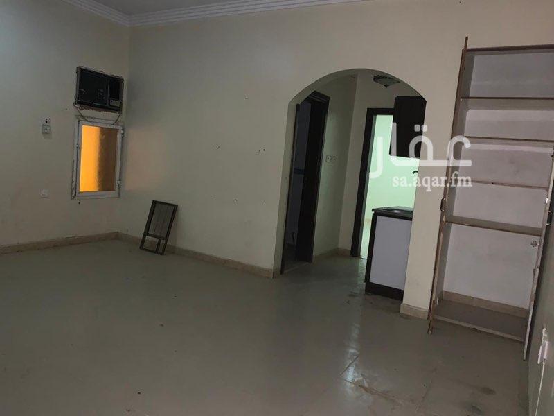 شقة للإيجار في شارع المعذر ، حي الوزارات ، الرياض ، الرياض