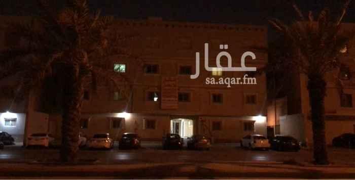 شقة للإيجار في شارع عامر بن فهيرة ، حي القدس ، الرياض ، الرياض