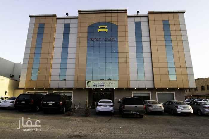 شقة للإيجار في شارع ابي الحسن بن الاثير ، حي الشهداء ، الرياض ، الرياض