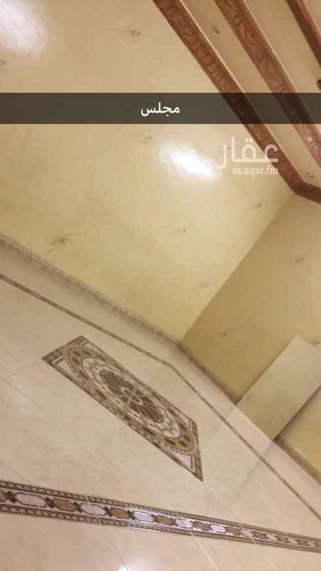 شقة للإيجار في شارع المتنبي ، حي طويق ، الرياض