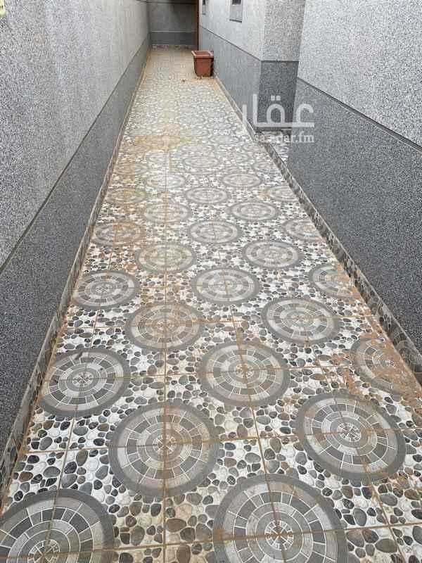 شقة للإيجار في شارع وادي جومة ، حي بدر ، الرياض ، الرياض