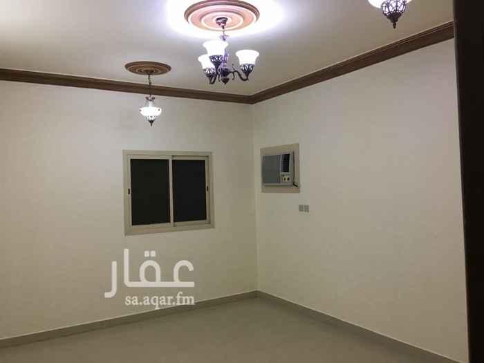 شقة للإيجار في شارع نهاوند ، حي قرطبة ، الرياض