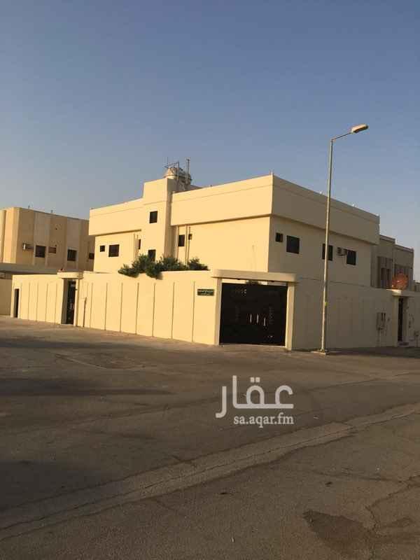 دور للإيجار في شارع أبي علي الخياط ، حي القدس ، الرياض ، الرياض