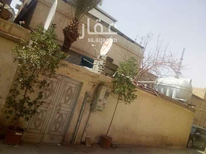 فيلا للبيع في شارع ابن شروان ، حي الوشام ، الرياض ، الرياض