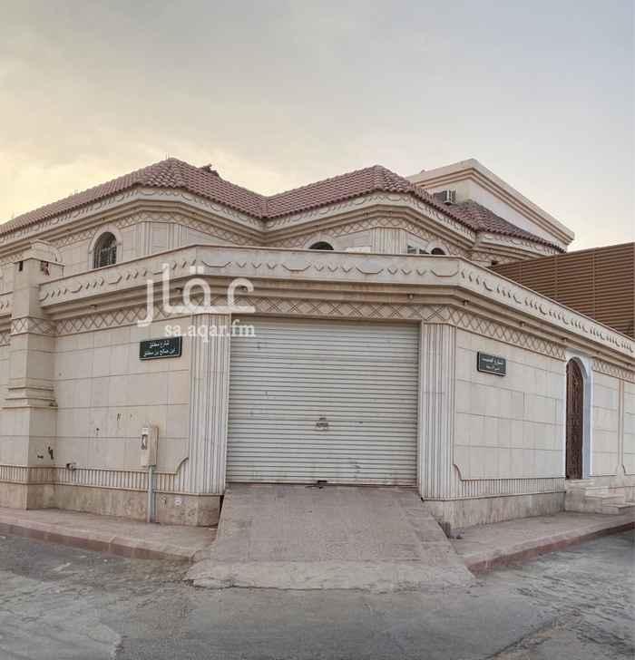 شقة للإيجار في شارع مطلق بن صالح بن مطلق ، حي اشبيلية ، الرياض
