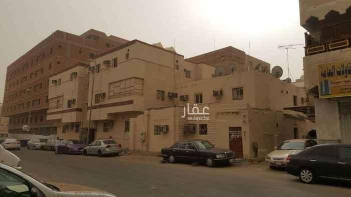 عمارة للبيع في شارع بغداد ، حي الجامعة ، جدة ، جدة