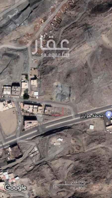 أرض للبيع في شارع الحج ، حي العتيبية ، مكة