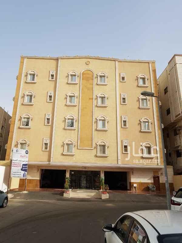 شقة للبيع في شارع مطلق الذيابي ، حي الفيصلية ، جدة ، جدة