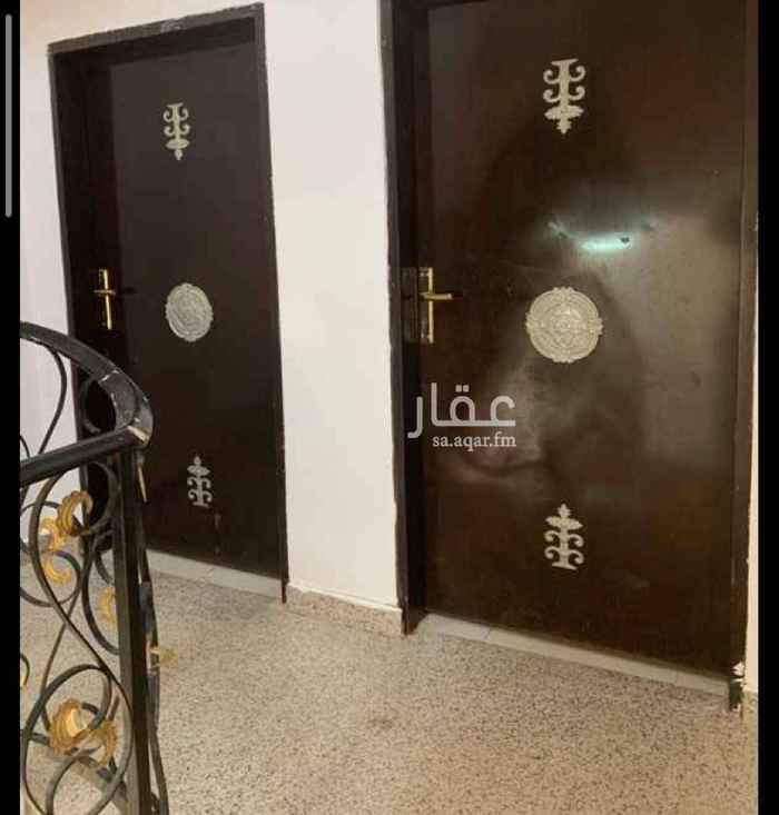 دور للإيجار في شارع الربيع العامري ، حي النهضة ، الرياض