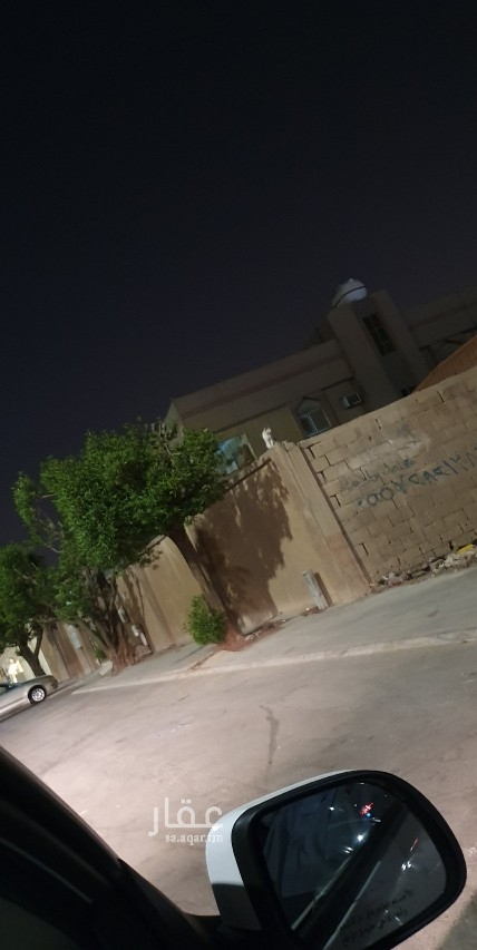 أرض للبيع في شارع الامير فيصل بن سعد بن سعود ، حي الروضة ، الرياض