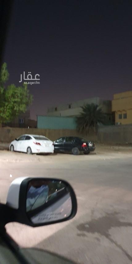 أرض للبيع في شارع ركن الدين العتبي ، حي الروضة ، الرياض
