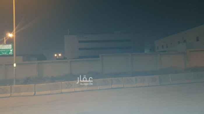 أرض للبيع في شارع الامام عبدالله بن ثنيان ال سعود ، حي الزهراء ، الرياض