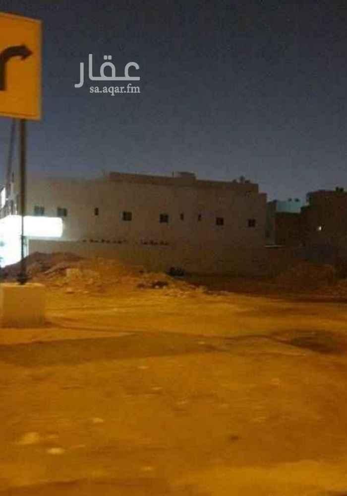 أرض للبيع في طريق الإمام عبدالله بن سعود بن عبدالعزيز ، حي الحمراء ، الرياض