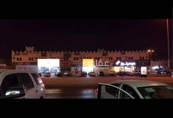 عمارة للبيع في شارع الامير بندر بن عبدالعزيز ، حي الخليج ، الرياض