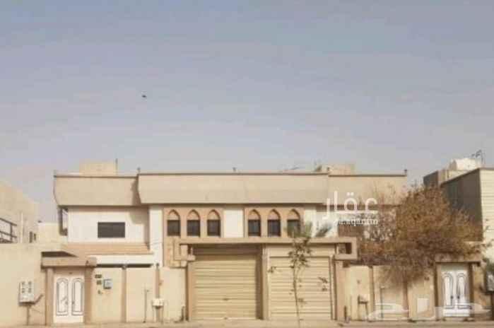 فيلا للبيع في شارع الجبيل ، حي الخليج ، الرياض ، الرياض