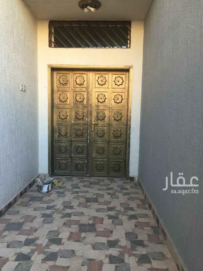 شقة للإيجار في شارع اسحاق بن هلال ، حي النهضة ، الرياض ، الرياض