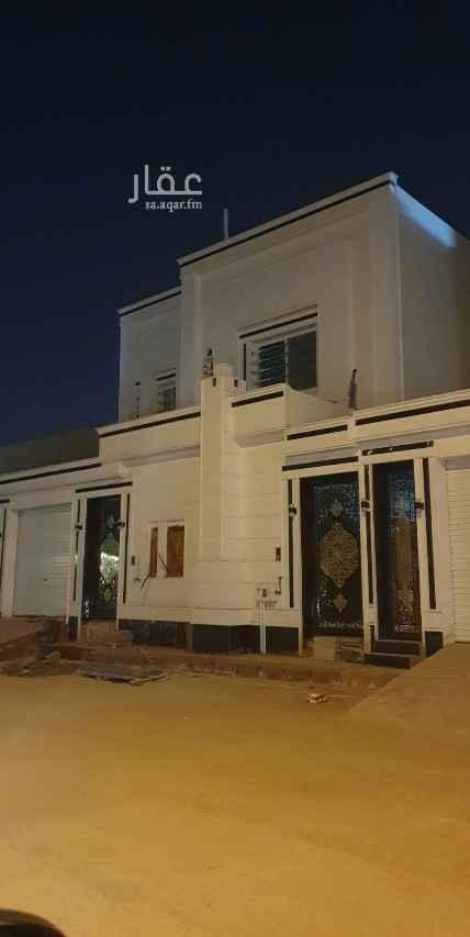 دور للإيجار في شارع الحسين المصري ، حي الخليج ، الرياض ، الرياض