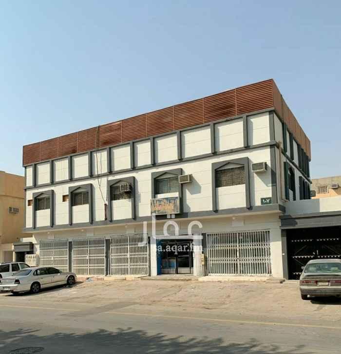 عمارة للبيع في شارع اسامة بن زيد ، حي النسيم الغربي ، الرياض ، الرياض