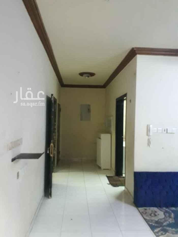 شقة للإيجار في شارع التقوى ، حي النهضة ، الرياض ، الرياض