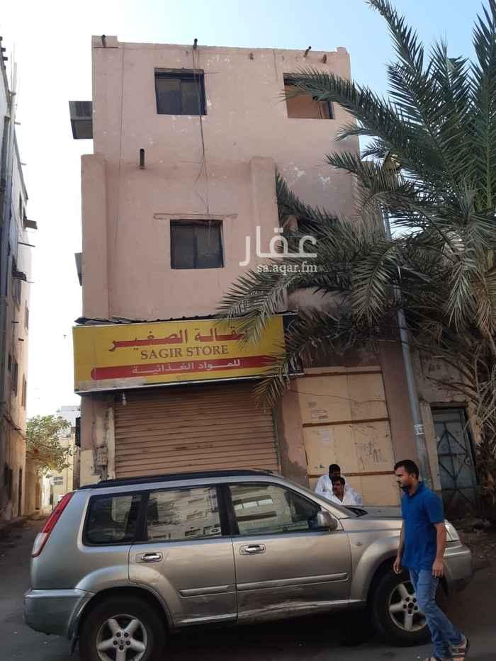 بيت للبيع في شارع صهيب الرومي ، حي البغدادية الشرقية ، جدة ، جدة