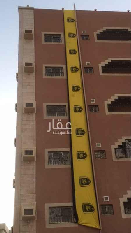 شقة للإيجار في شارع النبع العذب ، حي الرويس ، جدة