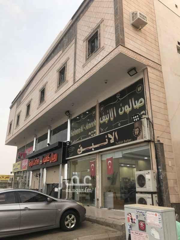 شقة للإيجار في شارع عابر القرات ، حي الشراع ، جدة