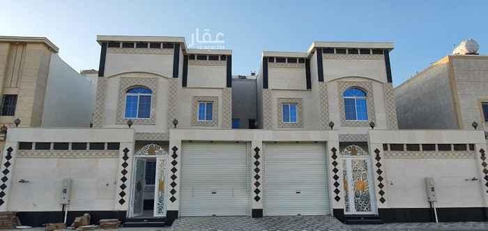 فيلا للبيع في شارع ابو بكر الخوارزمي ، ضاحية الملك فهد ، الدمام ، الدمام