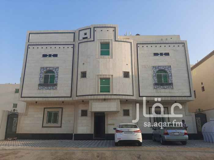 شقة للإيجار في شارع الحسن بن الحارث ، ضاحية الملك فهد ، الدمام ، الدمام