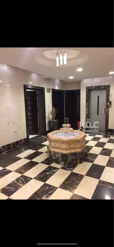 شقة للإيجار في شارع ابراهيم بن سعدان ، حي الزهراء ، جدة ، جدة