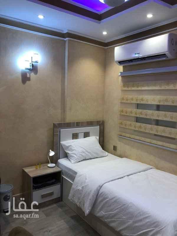غرفة للإيجار في حي الامير عبدالمجيد ، جدة ، جدة