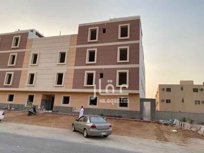 شقة للبيع في شارع المركب ، حي ظهرة لبن ، الرياض ، الرياض