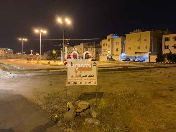 أرض للبيع في حي الرصراص ، خميس مشيط