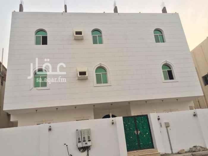 عمارة للبيع في مكة ، حي الراشدية ، مكة المكرمة