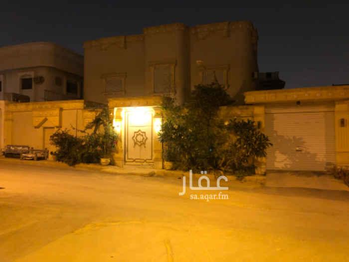 فيلا للبيع في شارع الفيضة ، حي الملك فهد ، الرياض ، الرياض