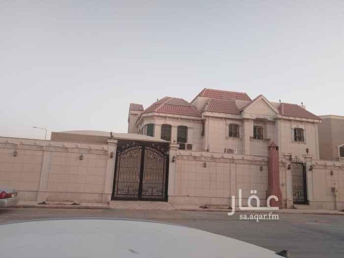 فيلا للبيع في شارع شكيب ارسلان حي حطين الرياض الرياض 2330400 تطبيق عقار