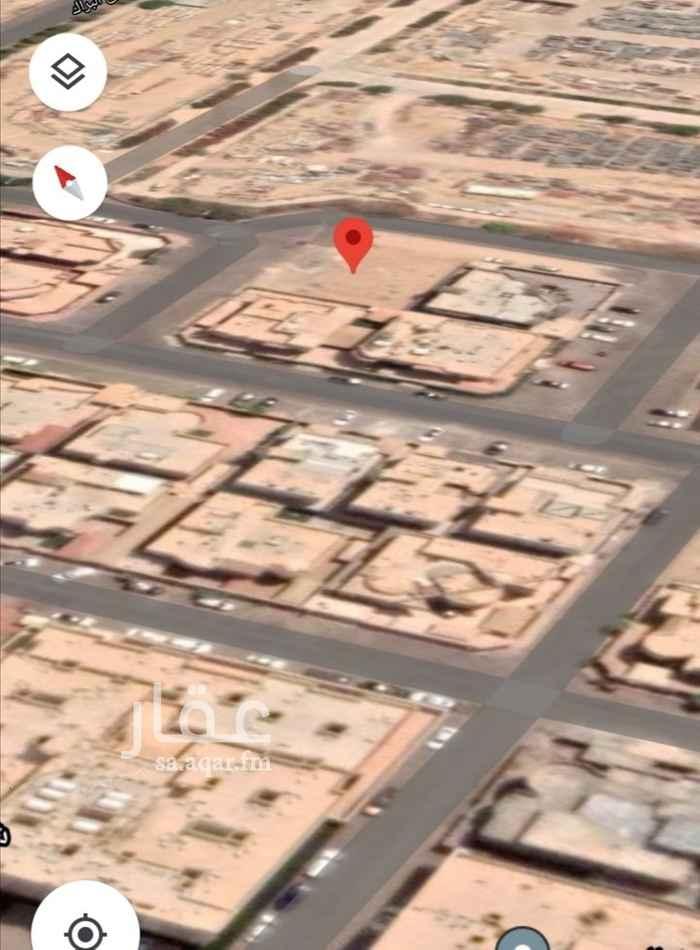 أرض للبيع في طريق الثمامة ، حي الرمال ، الرياض ، الرياض